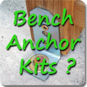 Bench Anchor Kits