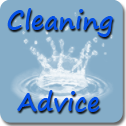Textilene Cleaning Advive