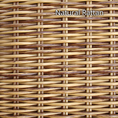 Curved Rattan ...