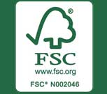 FSC Licensed Company