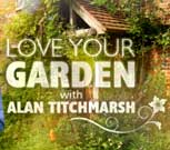 Our Furniture on ITV - Love Your Garden
