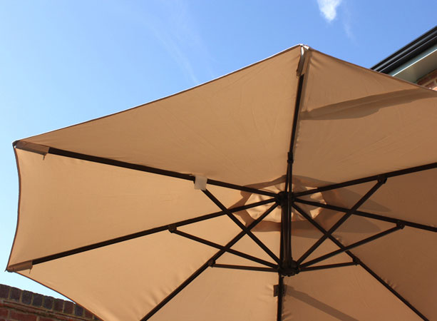 Junior Roma 3m Dia Replacement Canopy