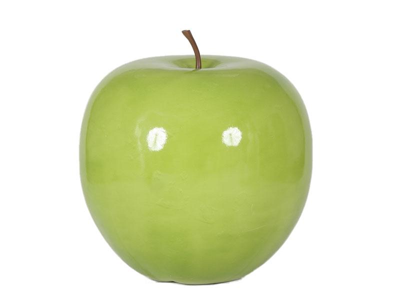 Apple Garden Ornament
