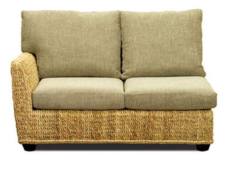 Buy Copacabana One Arm 2 Seater Sofa Online