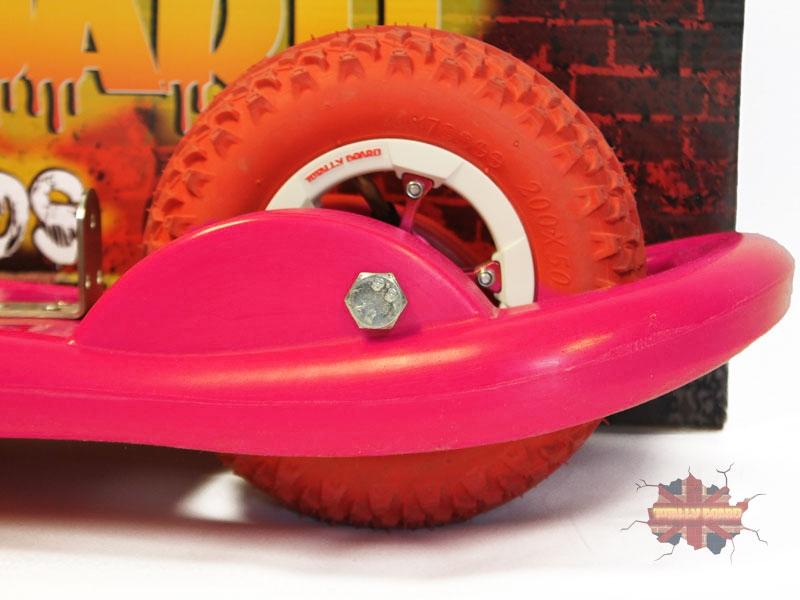 2 Wheel Board   Pink Board