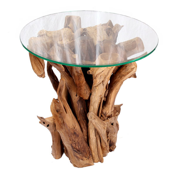 Teak Root Coffee Table Uk: Buy Naga Reclaimed Teak Root Bench Online