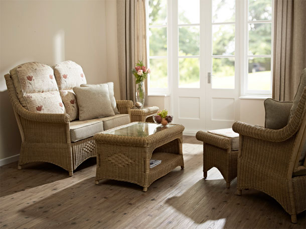rattan furniture belton