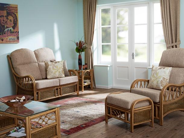 rattan furniture Coughton