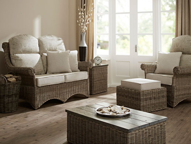 rattan furniture Kendleston