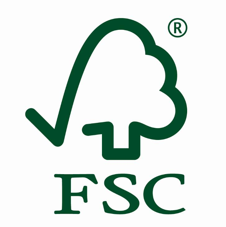 The Forestry Stewardship Council At The Garden Furniture Centre