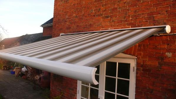 Awnings from The Garden Furniture Centre