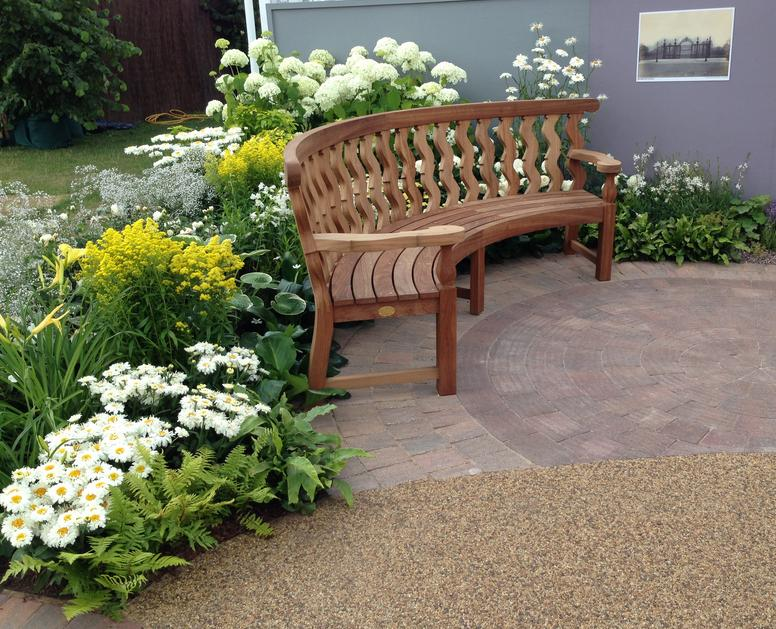 Garden Therapy for those with Dimentia