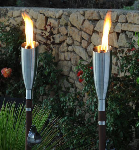 Outdoor Garden Lights Create Your Perfect Ambience