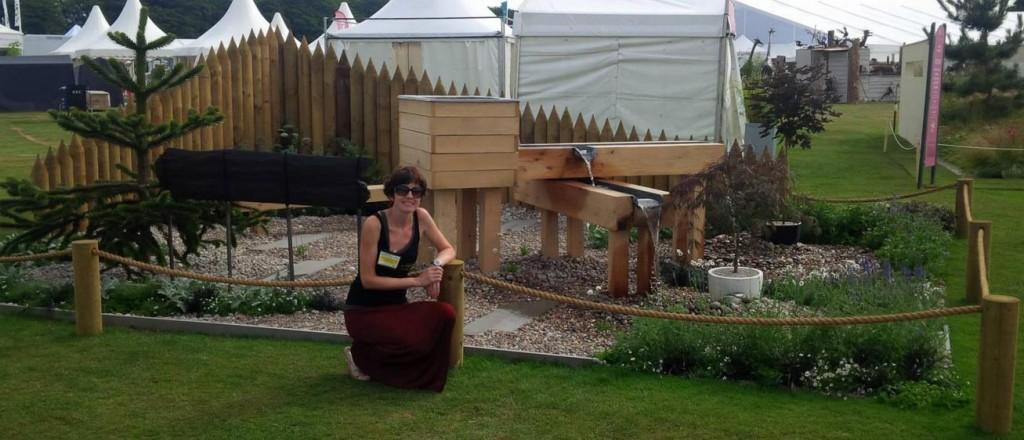 Garden Spotlight Award Winning Gardens at Tatton Park