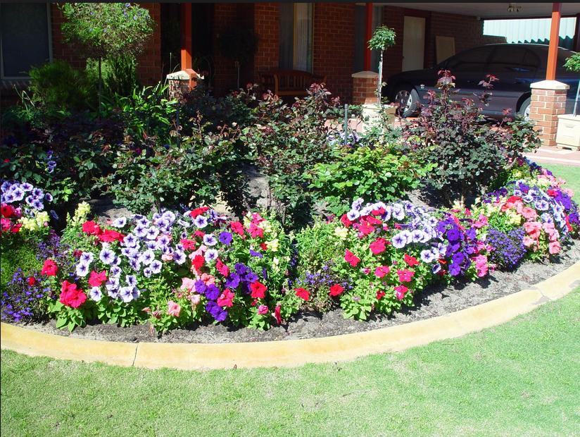 Gardening - Garden furniture centre