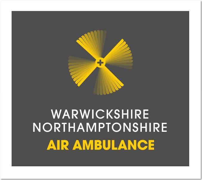 Laser Inscriptions Help Warwickshire Air Ambulance …