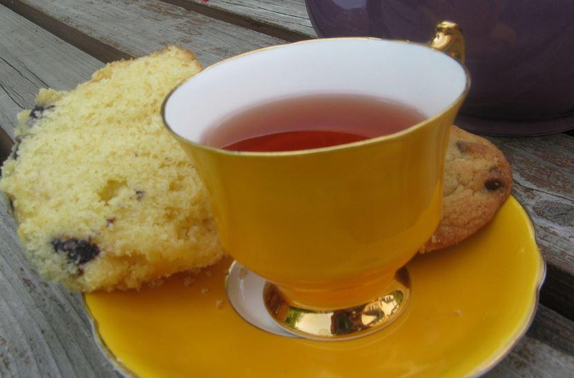 Tea Party - The Garden Furniture Centre