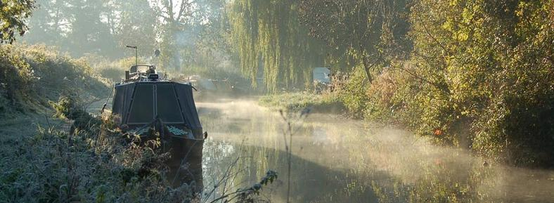 Canal Boat Hire Wootton Wawen