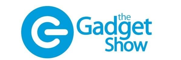Gadget Show features LED Patio Heater
