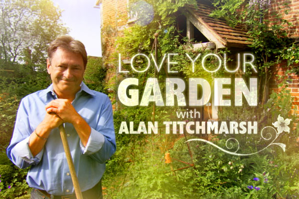 Love Your Garden 2016 – Our Third Appearance!