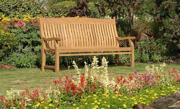 Pleasant Garden Benches Best Wooden Garden Benches Bralicious Painted Fabric Chair Ideas Braliciousco