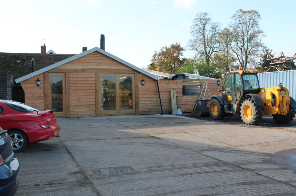 ecovision biomass installation