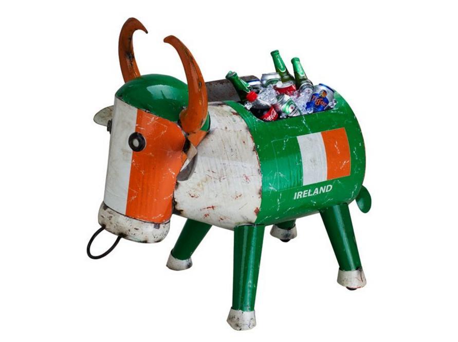 Bruce the Bull Ireland
