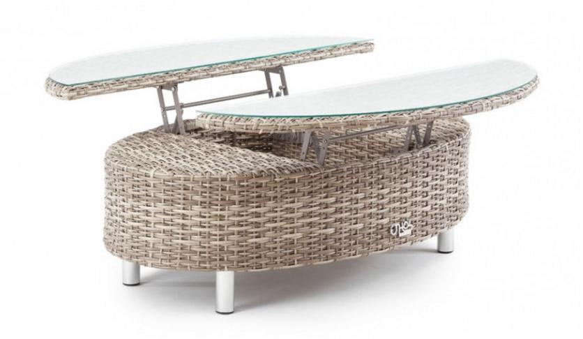 Attention to detail in the Pienza Outdoor Range