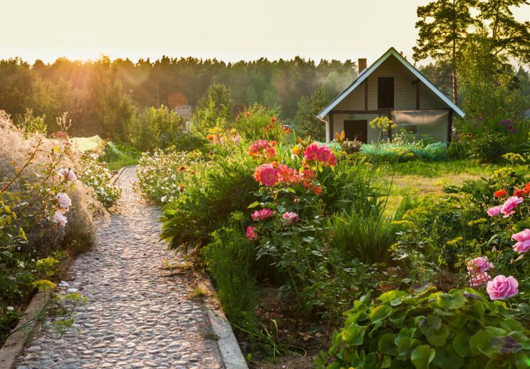 Garden Design Ideas from the Garden Lovers Club