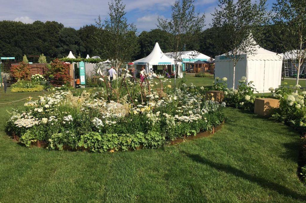 Tatton Park Show Gardens