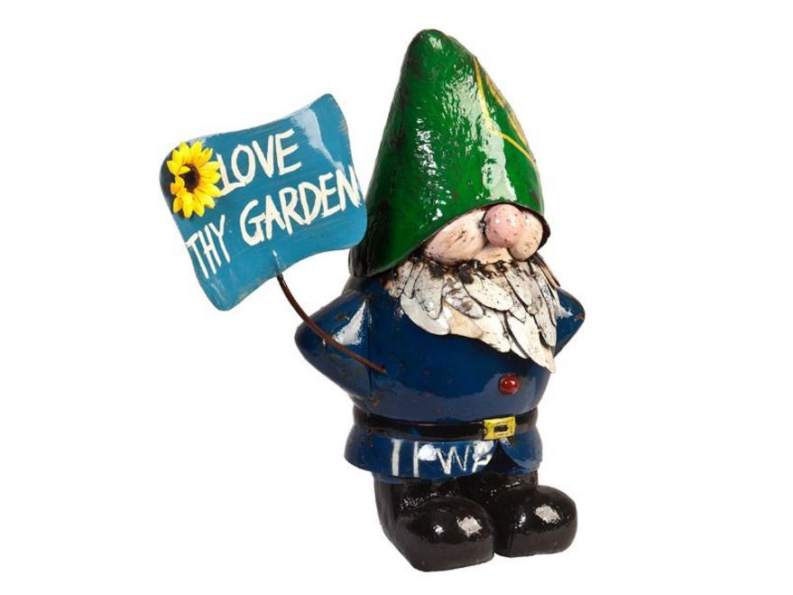 Garden Gnomes – The Little Known Truths …