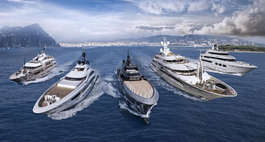 highlights Dubai international Boat Show