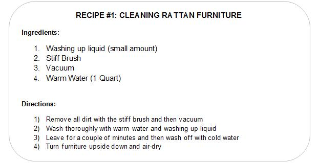 cleaning-rattan-furniture