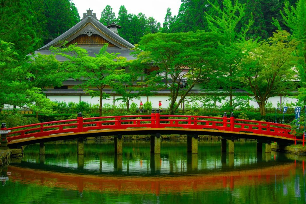 Feng Shui For Your Garden
