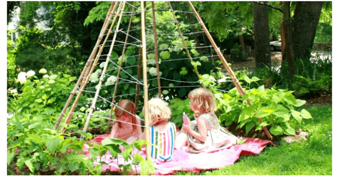 Activities To Do With The Kids This Spring