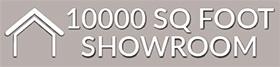 10000 SQUARE FOOT SHOWROOM