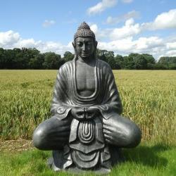 Classic Buddha Statues