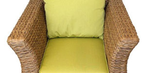 Montana Luxury Armchair