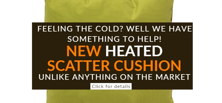 heated scatter
