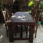 Genuinely hand made by expert crafts people in Thailand