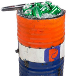 Make the Buddy Barrel Cooler your friend