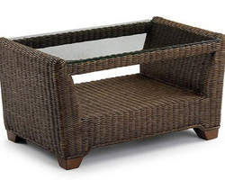 Lovely Burford Coffee Table