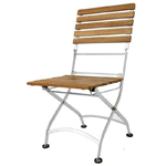 Clarence Folding Dining Chair