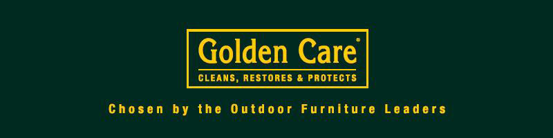Golden Care from The Garden Furniture Centre