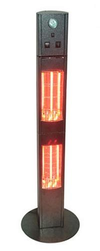 Contemporary Tower Heaters