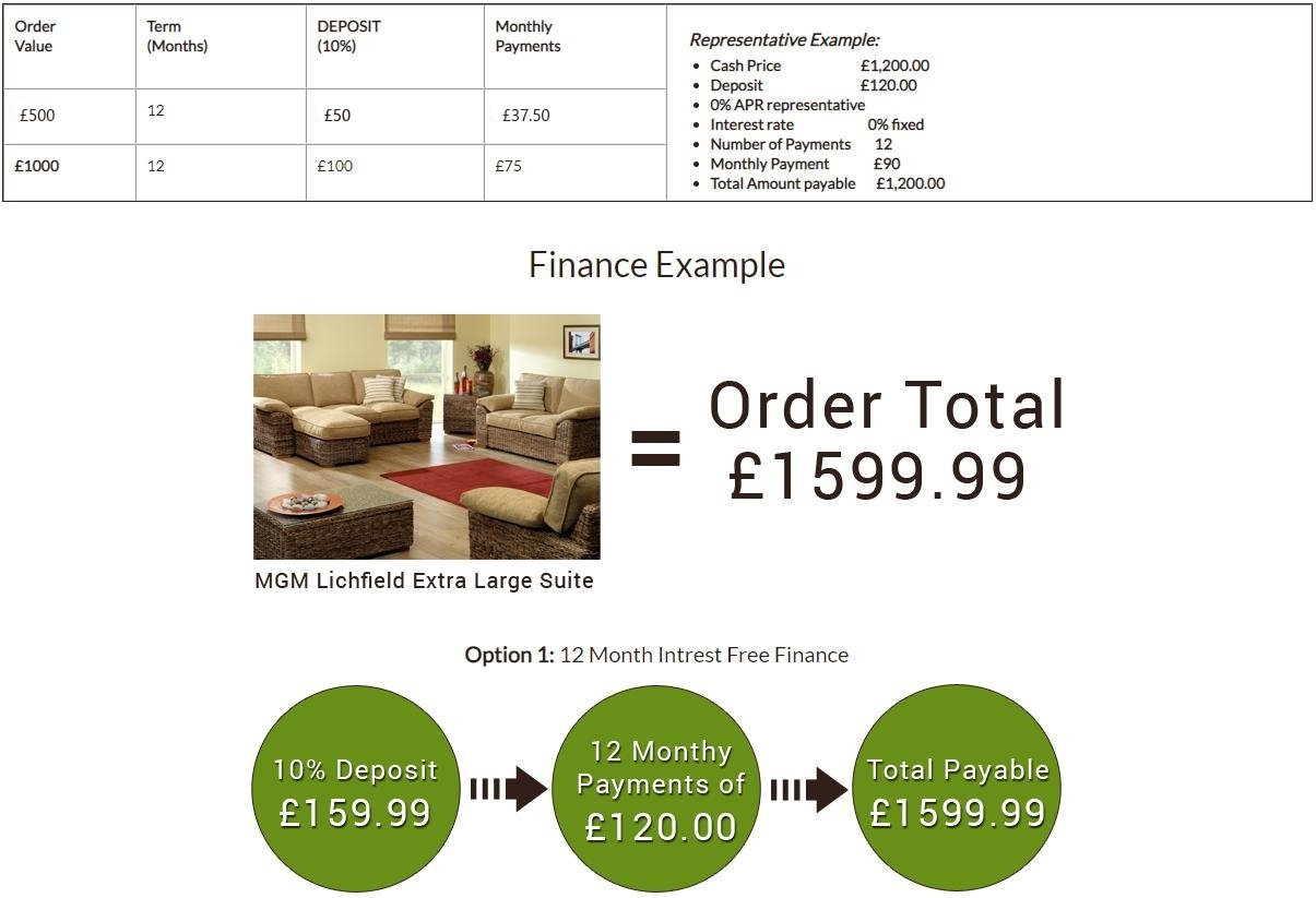 hitachi finance example
