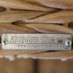 Quality First at Kingdom Teak