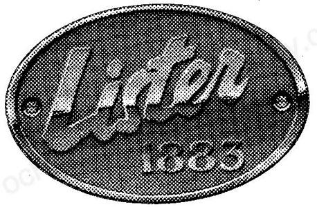 The Lister Lutyens Company Logo