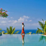Bali Oblong Table