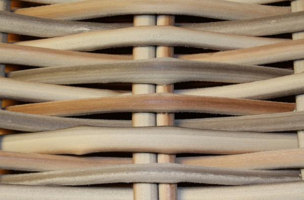 Fiji rattan weave